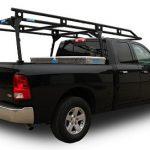 Adrian Steel_LR Cargo Rack_AD201 Crossbox