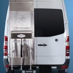 Cantilever Liftgate_Ford Transit HR