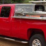 US Workvan Inc. - Truck Accessories Lansing, MI