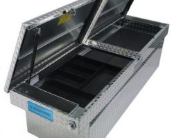 Adrian Steel Double Lid Tool Box_AD201