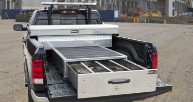 Buyers Products_Slide Out Truck Box