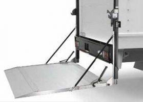 Railgate_Standard Fixed_Box Truck