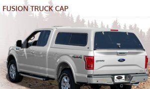 Ranch Truck Caps >> Truck Caps Van And Truck Accessories Store Lansing Mi